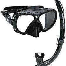 Aqua Lung Vision Flex with Snorkel