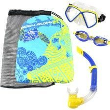 Body Glove Youth Snorkel Set