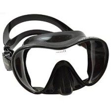 Cress Frameless Snorkel Mask
