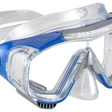 US Divers Adult Snorkel Mask Laguna