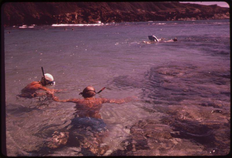 history-of-snorkeling