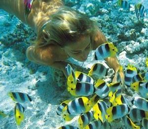 snorkeling-bahamas
