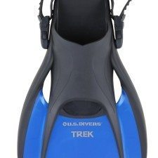 US Divers Trek Travel Fins