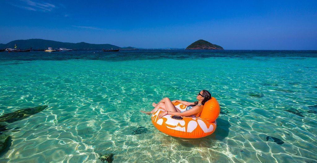 banana beach koh hey 01 - Best Christmas Vacation Spots