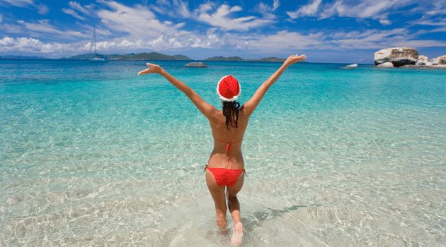 christmas snorkel gear gifts