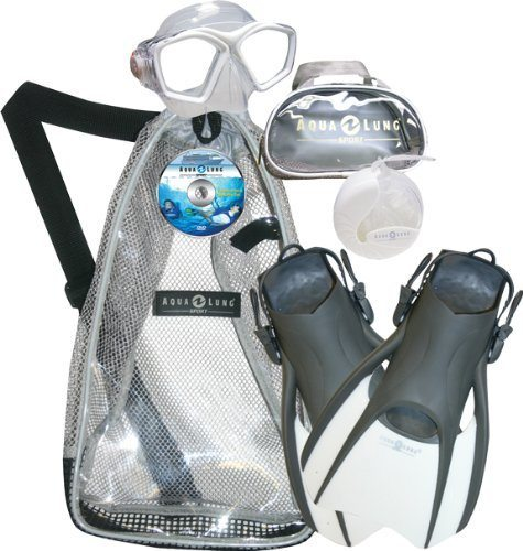 Aqua-lung-snorkel-set-nautilus-review
